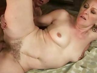 most excellent of granny sex