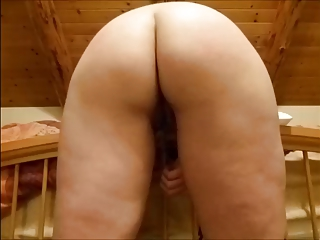 hubby n wife whipping, spanking, fucking