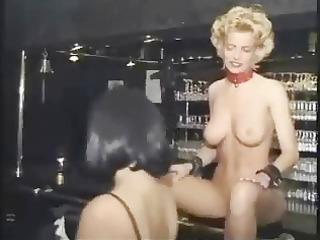 dutch dominatrix and bondman