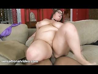 latin chick big beautiful woman rikki waters