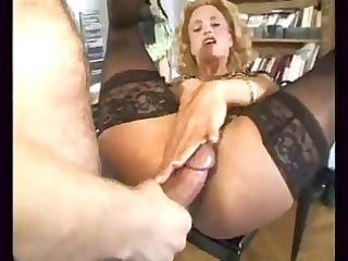 yves le castel loves in the butt