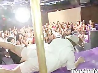 dancingcock busty mammas party