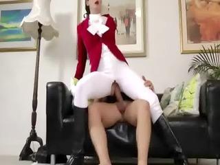 horny british mother i bangs