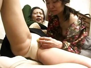 freaks of nature 257 japanese grannys pants