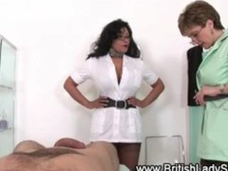 mature femdom ffm fellatio three-some