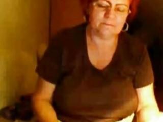 solo french rehead granny simone 42