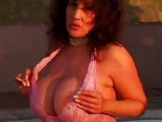 sexy mature breasty cougar ashley