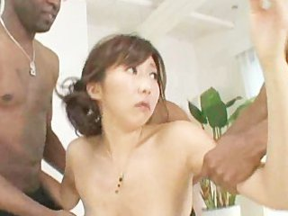 japanese wife acquire gangbang by bbcs