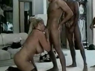 busty blond mother i team fuck