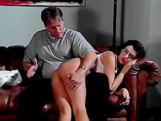 moist t shirt models spanked - scene 8
