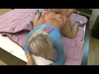 d like to fuck pussy fisted and oral-job