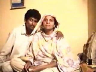 pakistani punjabi gets his breasty mother in law