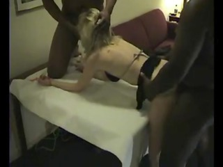 fascinating holly in sexy heels acquires a bbc