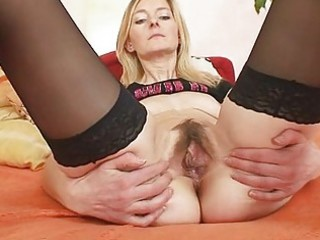 slim unshaved fur pie milf antonie st time video