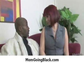 white milf wife fucks darksome fellow 2