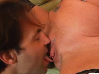 lustful granny t live without facual cumshots