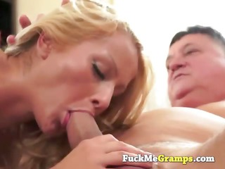 ols ass rimmed by ten wench
