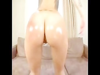 julia bonds awesome ass acquires overspread in