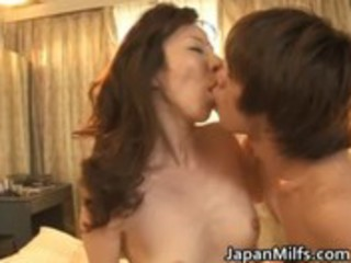 incredibly sexually excited japanese milfs