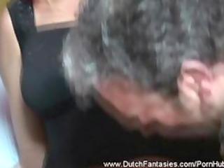dutch people love to fuck