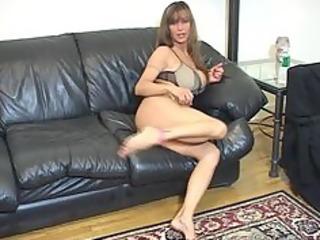 jerk off teacher does a proceeds masturbation demo
