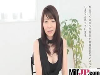 hot japanese breasty sexy mother i get