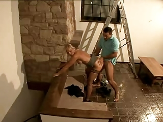sexy blond german d like to fuck with her
