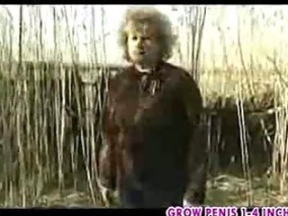 overweight granny compulsory to fuck part9