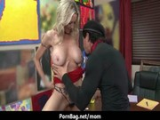 big melons mommy receives screwed hard 111