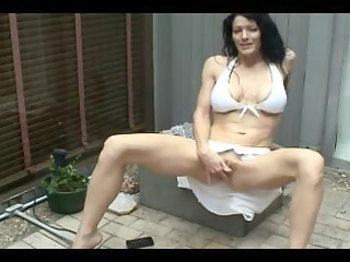 sexy mother id like to fuck maturbating outside