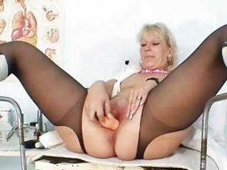 blonde d like to fuck in latex uniform bizarre