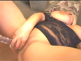 busty pammy play acquires hard shlong to engulf