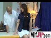 cute hot japanese milfs acquire screwed vid-24