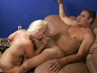 bigtits granny gets fucked hard and actually