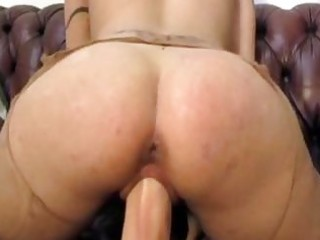 milf non-professional huge sex tool fucking and