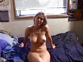 hawt curvy wife hooks up with younger guy