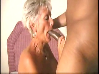 aged wife and bbc