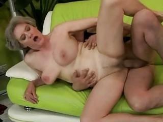 granny sex movie scenes