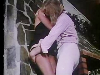 swedish legal age teenager & moms boyfriend