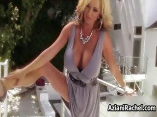 hot blonde milf goes avid sex toy part11