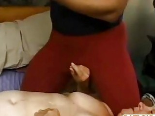 obese mature fucks the massage boy by dow81