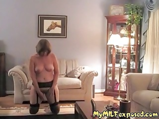 mature d like to fuck undressed - retro stockings