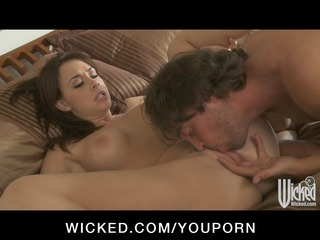 large tit hot d like to fuck wife dark brown