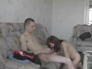 lad and aged dilettante