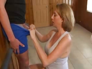 aged tugjob with fantastic ejaculation 5