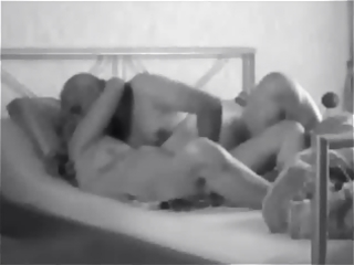 my wifes first porn vid - matures trio dreams
