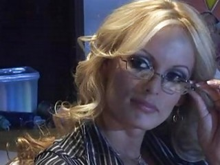 aged blonde teacher with biggest knockers