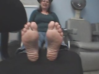 older mmf feet