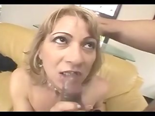 sexy brazilian aged lady with hawt outfit and