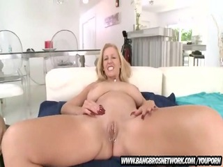 her twat is all pierced up